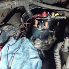 2000 7 3 Powerstroke Glow Plug Relay Wiring Diagram 2008 Ford F150 Trailer 1m Dollar Answer Diesel Bombers