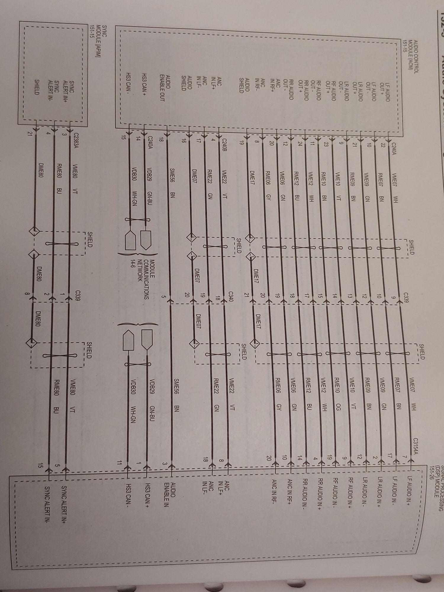 hight resolution of acm wiring diagram wiring diagram2018 f150 sync3 acm diagram ford f150 forum community of ford mix