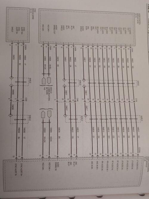 small resolution of acm wiring diagram wiring diagram2018 f150 sync3 acm diagram ford f150 forum community of ford mix