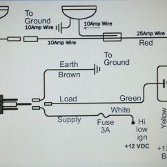 Light Bar Wiring Diagram 1982 Chevy Silverado Led Ford F150 Forum Community Of