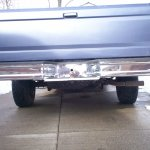 Will 1997 Rear Bumper Fit Onto A 94 F150 Ford F150 Forum Community Of Ford Truck Fans