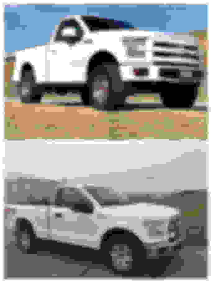 Painting Chrome Bumper : painting, chrome, bumper, Vinyl, Chrome, Bumpers, Forum, Community, Truck