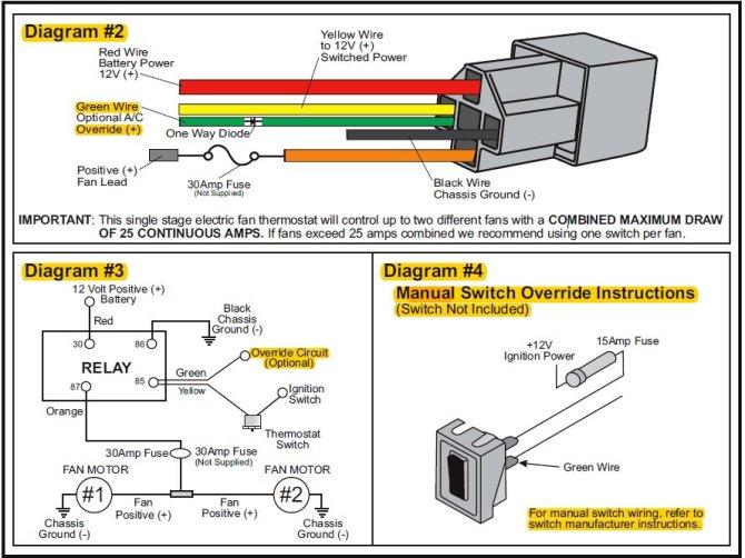 derale relay wiring diagram  2006 mazda 5 fuel filter  air