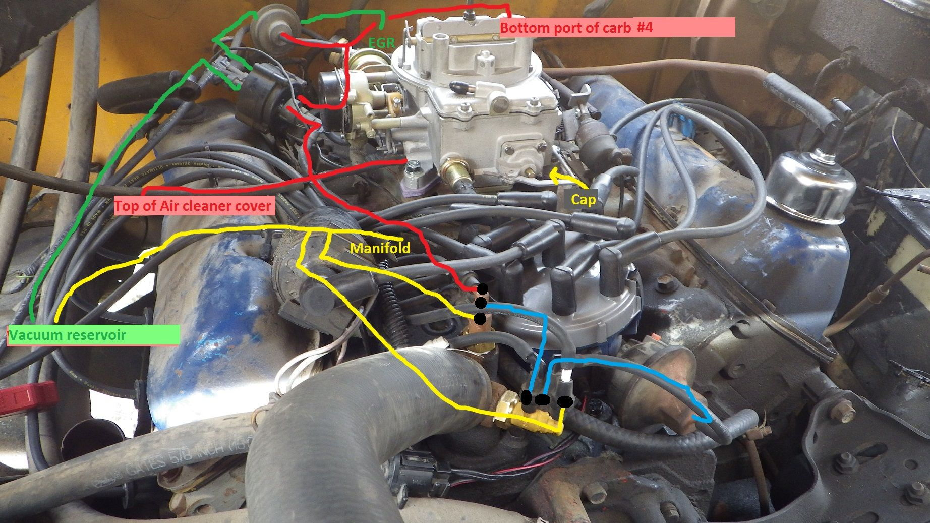 Need Wiring Diagram For 1995 Ford Explorer Wiring Diagrams 1978 F150 Vacuum Confirmation Ford Truck Enthusiasts Forums