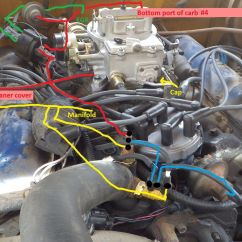 1991 Ford F150 Engine Diagram Viair Pressure Switch Relay Wiring 1988 F 150 5