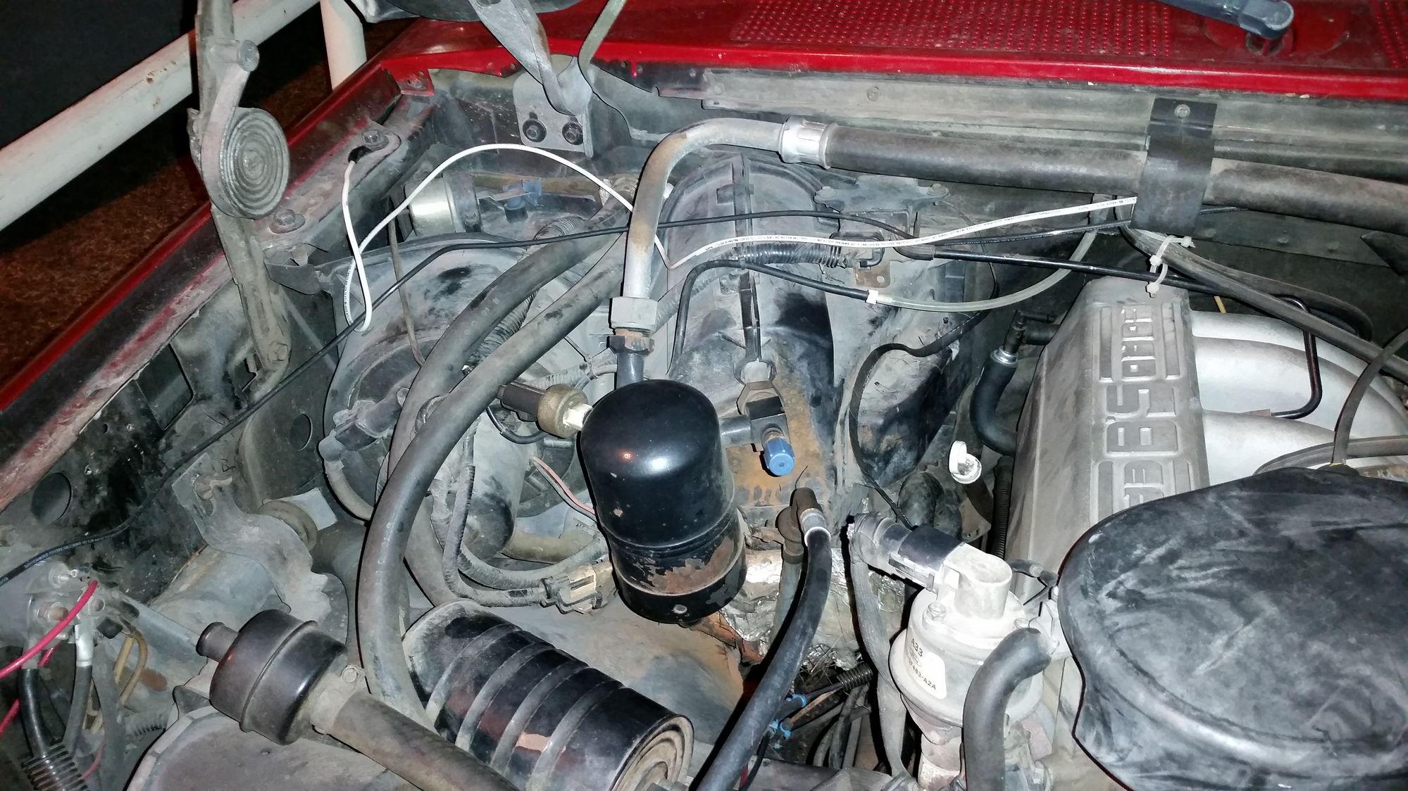 Bronco2accessories Ford Bronco 2 1989 Ford Bronco 5 0 Engine Diagram