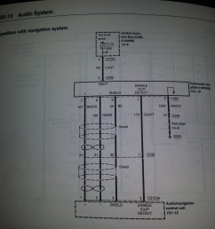 wiring diagram flow on 2003 expedition transmission adding a amp and sub to stock 2003 system ford truck enthusiasts on 2003 expedition  [ 2000 x 1500 Pixel ]