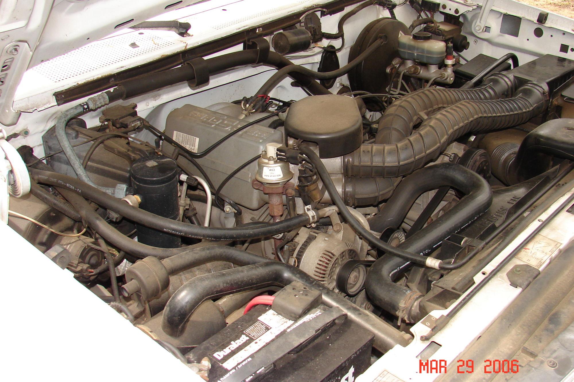 hight resolution of 460 engine parts diagram labeled for a 2002 pontiac chevy v8 engine diagram v6 engine diagram