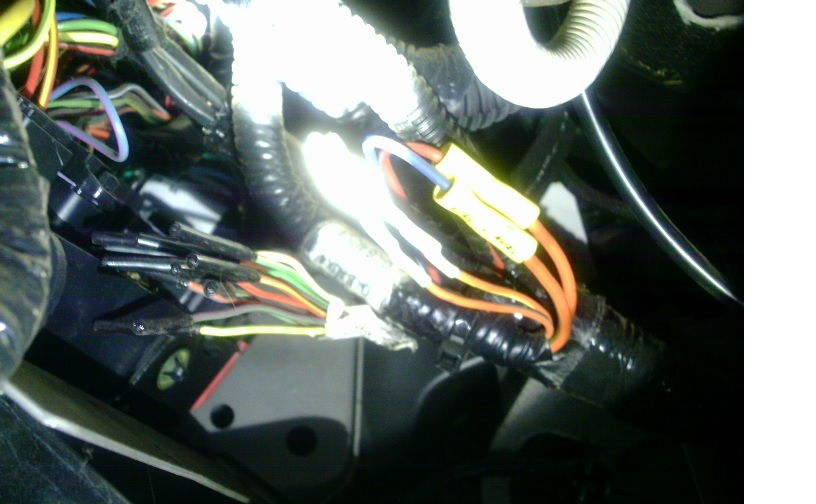 2015 F250 Super Duty Upfitter Wiring Diagram Misc Blank Wires Under Dash Ford Truck Enthusiasts Forums