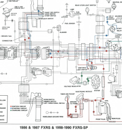 1988 fxrp wiring diagram wiring diagram schemes harley fxr headlight harley davidson fxr wiring diagram for [ 1209 x 751 Pixel ]