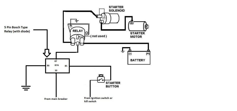 medium resolution of  wiring 72 flh page 2 harley davidson forums on harley generator wiring diagram