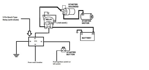 small resolution of  wiring 72 flh page 2 harley davidson forums on harley generator wiring diagram
