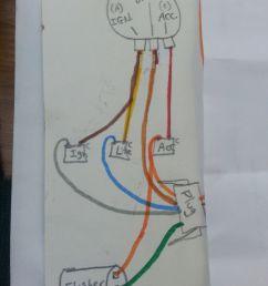 pole wiring diagram image wiring diagram harley 6 pole wiring diagram kawasaki kz1000 universal wiring on [ 1500 x 2000 Pixel ]