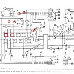 79 Shovelhead Wiring Diagram Three Phase Diagrams Flh 80 Turn Signal Questions Page 2 Harley