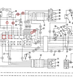 ory circuit diagram continued wiring diagram sheet ory logic diagram continued [ 1942 x 1115 Pixel ]