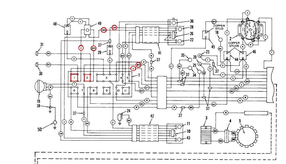 medium resolution of dyna turn signal wiring diagram wiring library 79 flh 80 turn signal wiring questions page 2