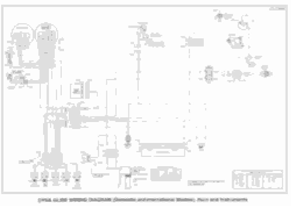 medium resolution of 1999 fxdl speedo swap to 5 wiring help harley davidson forums 1999 harley