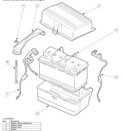 fuse box clamps best part of wiring diagramfuse box clamp wiring diagram databasejaguar battery diagram online [ 1081 x 1335 Pixel ]