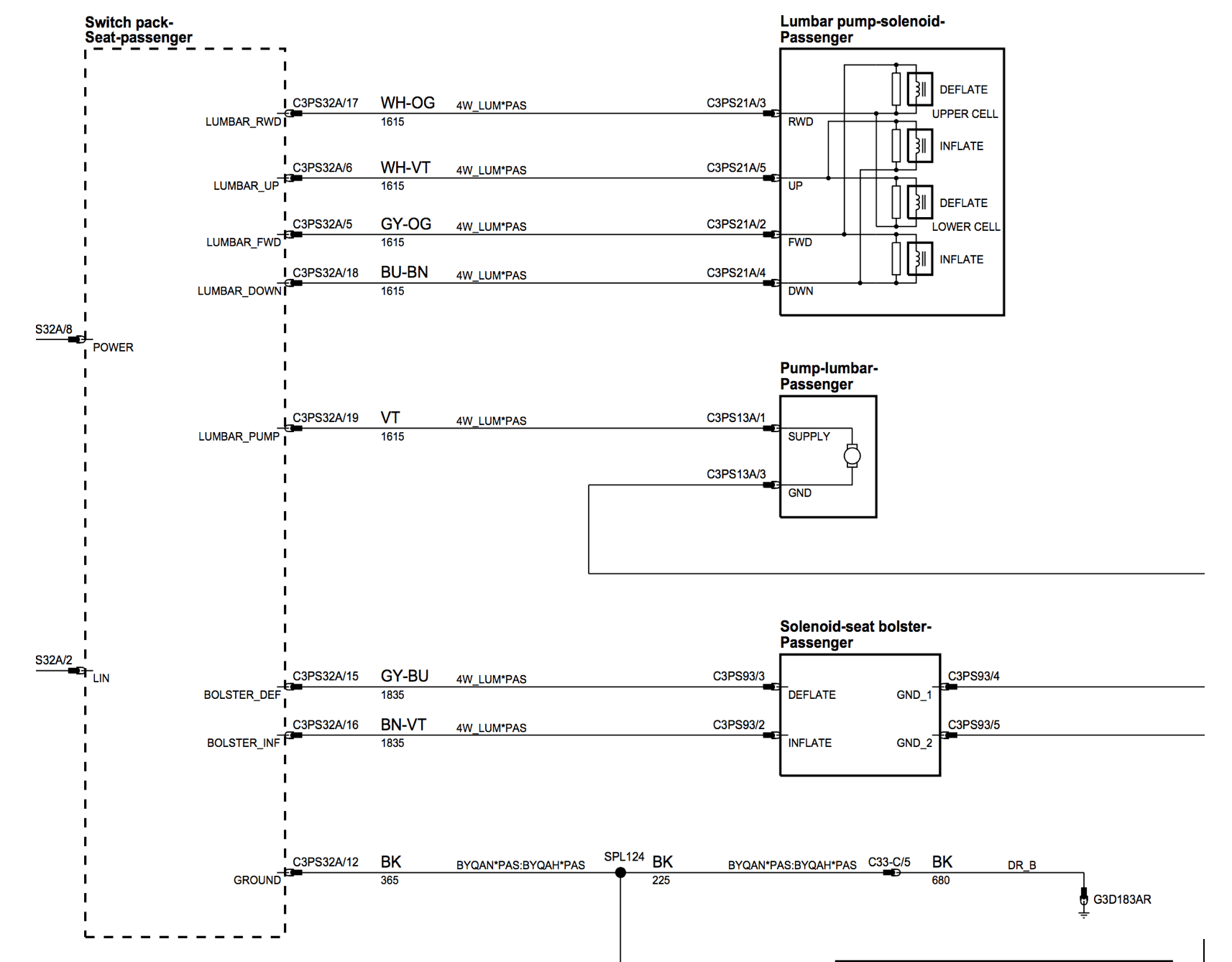 hight resolution of i tested wiring wh vt and wh og to the 3pdt switch and nothing happens when i touch the terminals off and on i hear a silent click but that is it