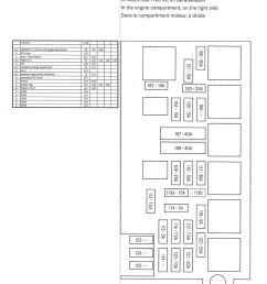 164 mercedes gl fuse diagram wiring diagram expert 164 mercedes gl fuse diagram [ 1540 x 1993 Pixel ]