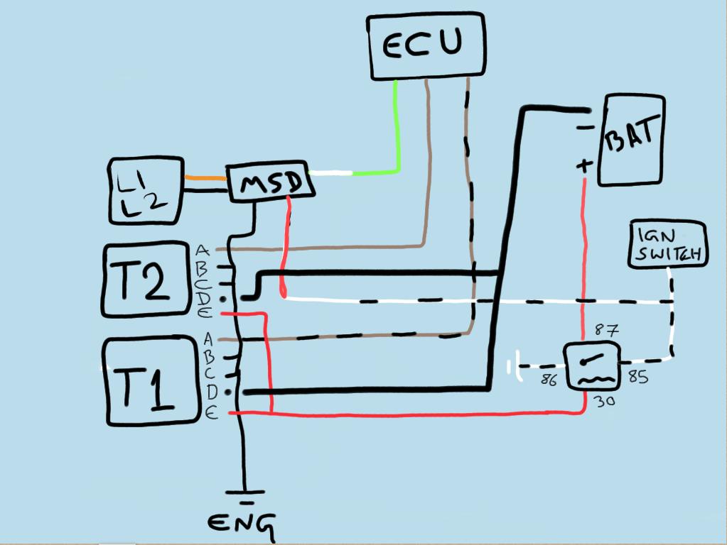 Rx7 Ac Wiring Diagram   Aem Smart Coil Wiring Diagram      Wiring Diagram