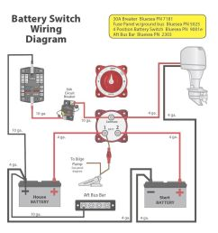 wiring diagram battery selector switch wiring diagram database marine switch panel wiring diagram marine switch wiring diagrams [ 1190 x 1196 Pixel ]