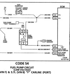 fuel pump and relay questions third generation f body message boards 88 firebird fuel pump wiring diagram [ 750 x 1334 Pixel ]