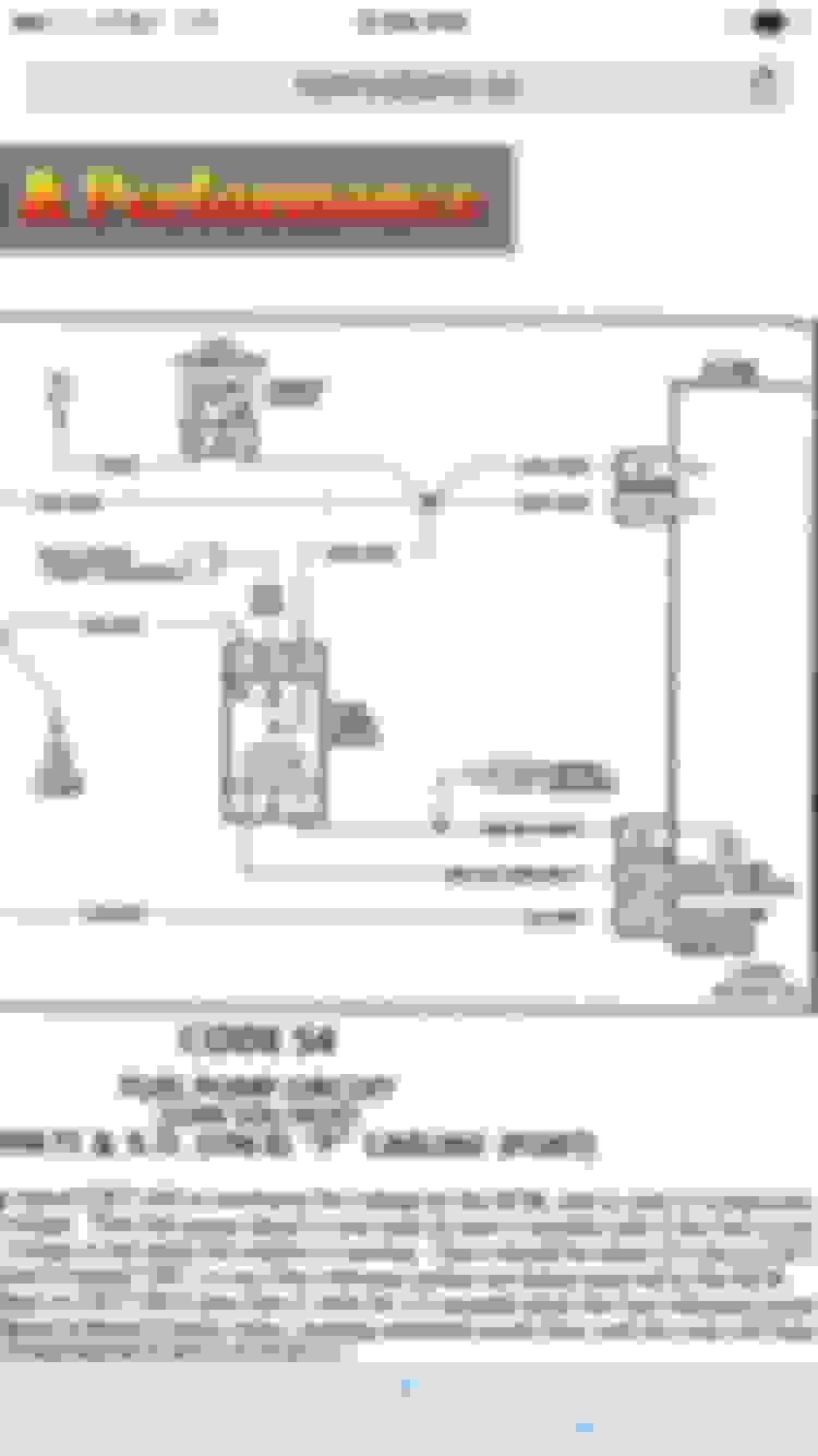 medium resolution of  fuel pump and relay questions third generation f message boards camaro fuel pump wiring fuse diagram