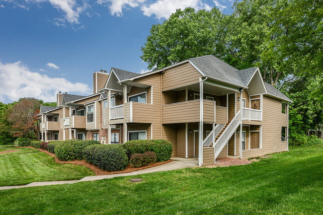 River Birch Apartments Phase I  42 Reviews  Charlotte