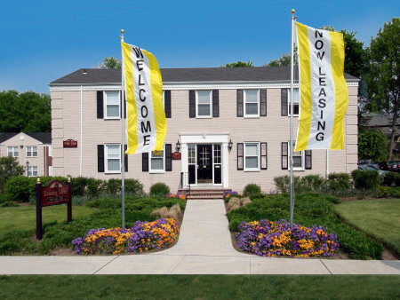 Mill Run at Union  333 Reviews  Union NJ Apartments for