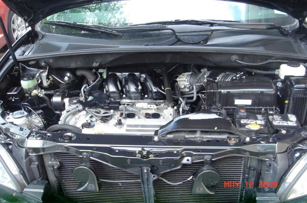 Lexus Es 350 Engine Diagram