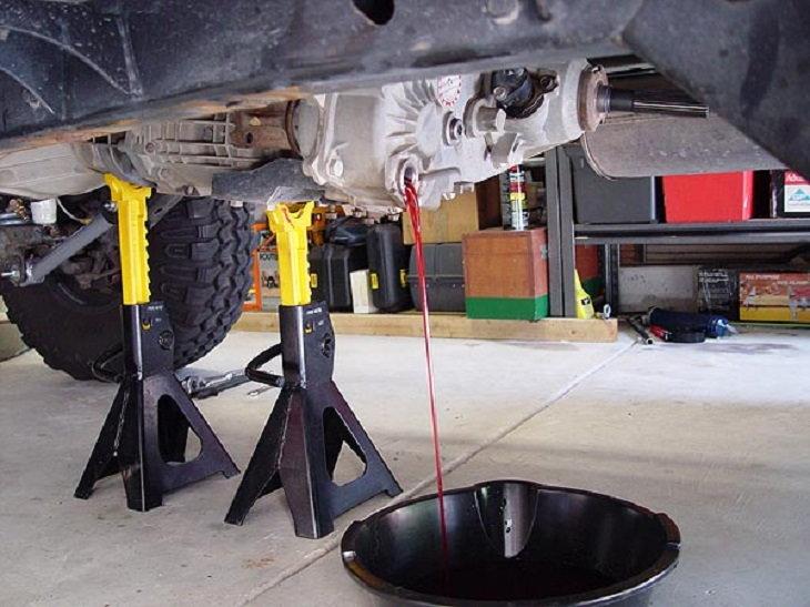 2005 Ford Escape Gasket Kit
