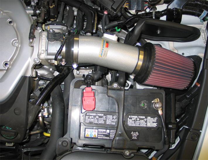 Starter Honda Accord Remote 2012