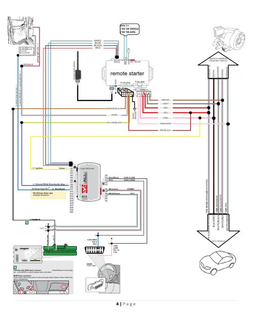 small resolution of 2005 infiniti g35 trunk wiring diagram