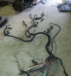 harness for lt1 24x ls1tech camaro and firebird forum 95 lt1 wiring harness lt1 swap harness [ 1128 x 1504 Pixel ]