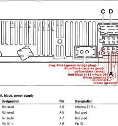 porsche 997 wiring diagram wiring libraryreverse gear dash indicator easy diy project rennlist porsche porsche cayenne [ 1200 x 983 Pixel ]