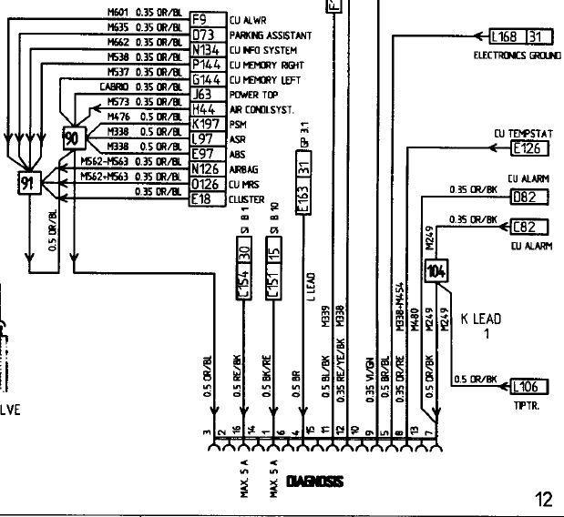 ez tcu wiring diagrams