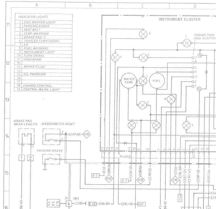Pricol Temperature Gauge Wiring Diagram Temperature Gauge