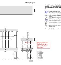 audi a8 mmi wiring diagram [ 1993 x 1408 Pixel ]