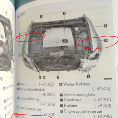 Electrical Wiring Diagram Of A Car 2002 Jeep Wrangler Sport Where Exactly Is The Fuse Panel 07 Is250 - Clublexus Lexus Forum Discussion
