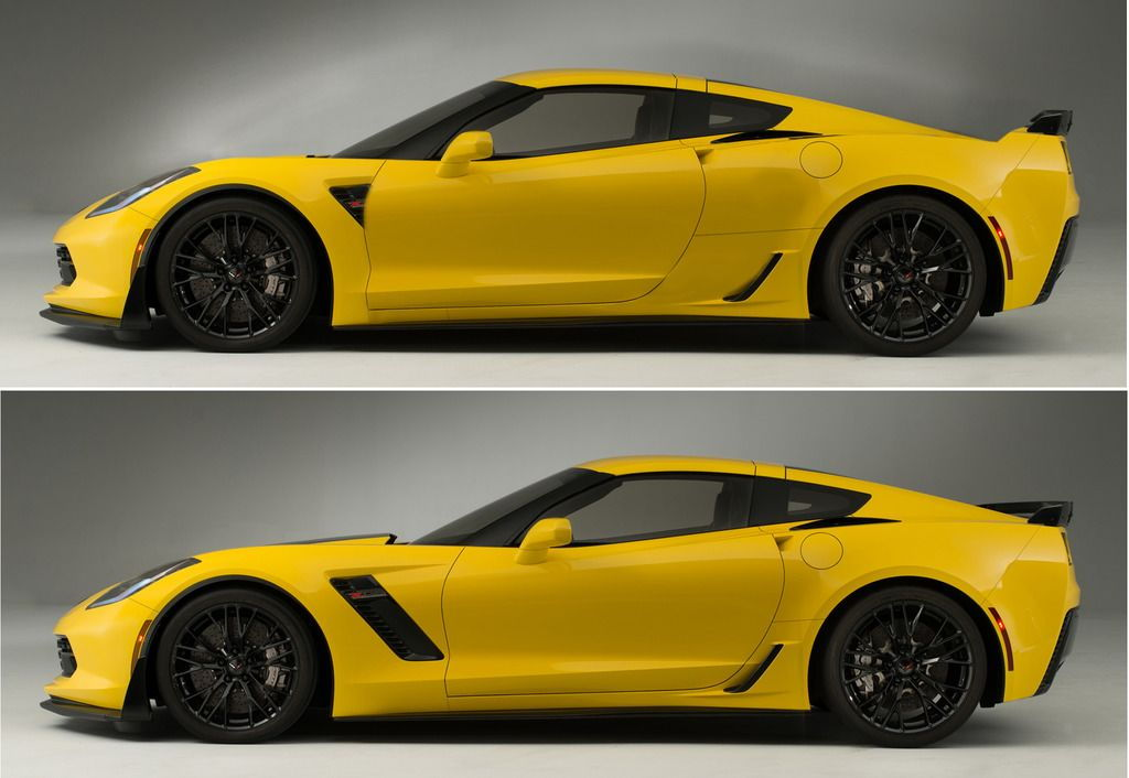 any new updates on the supposed zora zr1 c8 mid engine corvette page 7