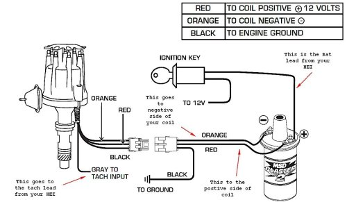 small resolution of buick hood tach hei wiring diagram wiring diagram details buick hood tach wiring diagram