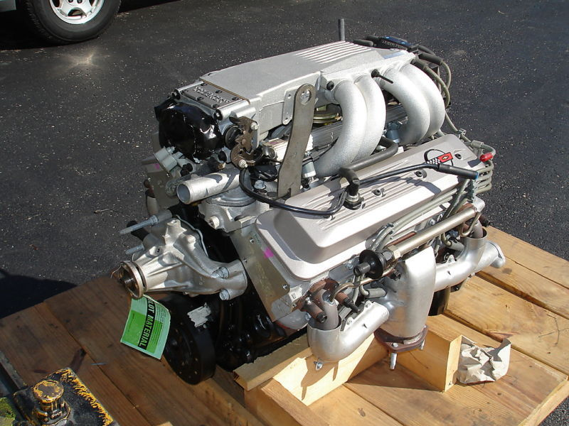 L98 Engine Wiring Diagrams 19901991