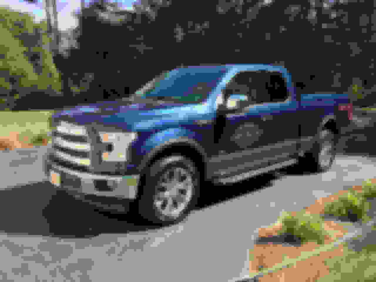 hight resolution of here s my 2017 lariat i just got two toned