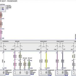 Ford Expedition Starter Diagram Hsh Wiring Push Pull For Navigator Seats - F150 Forum Community Of Truck Fans
