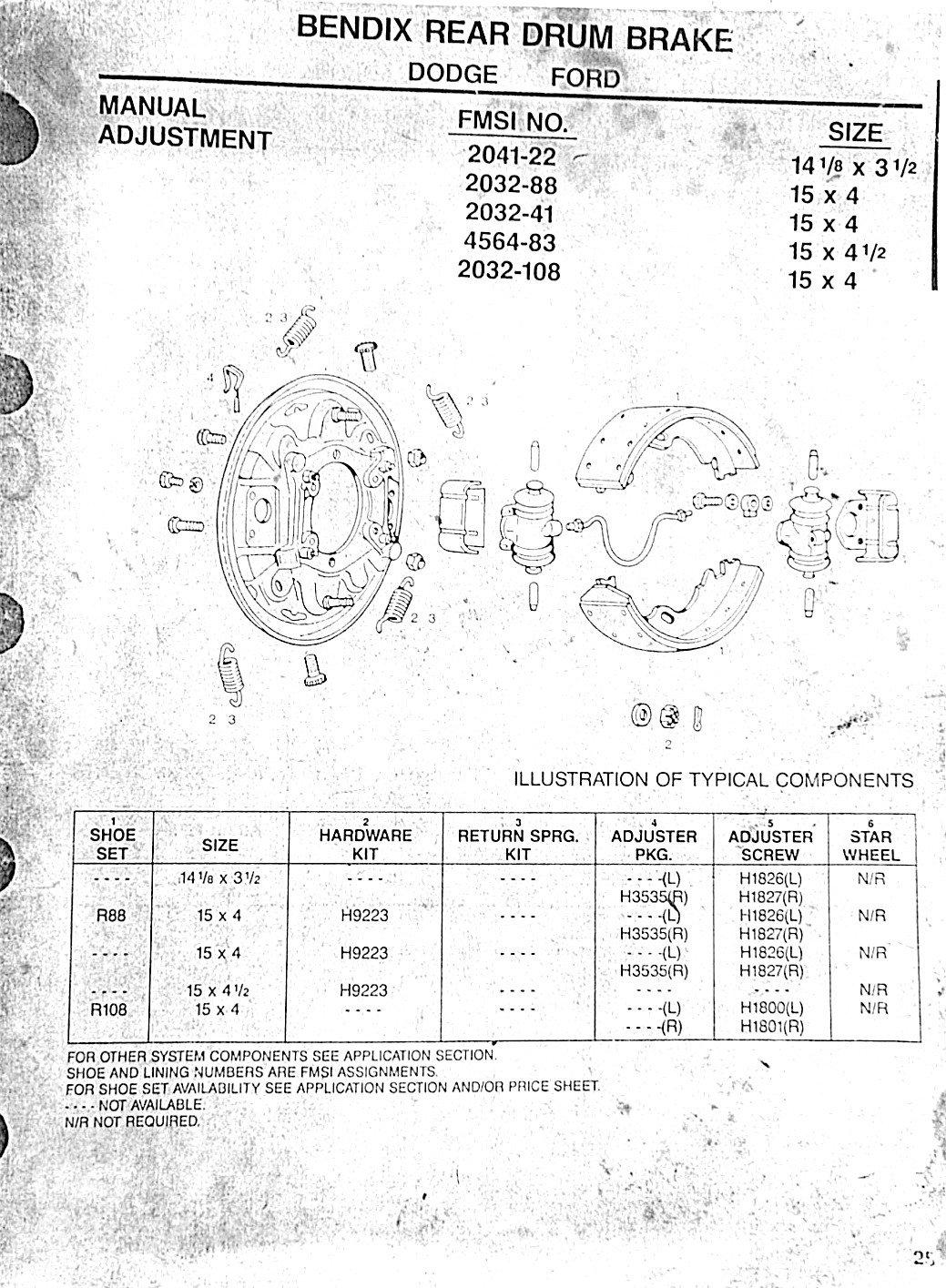 Ford Grumman Kurbside 23 Info Needed On Vin
