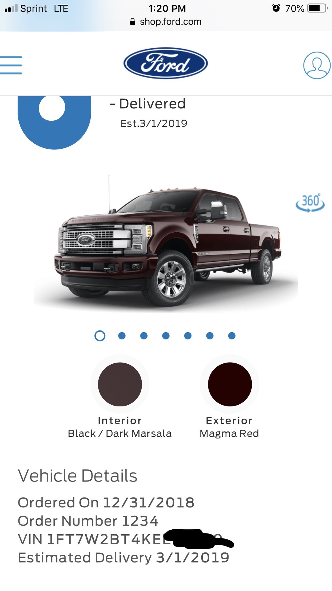 Magma Red Ford : magma, Magma, Truck, Enthusiasts, Forums