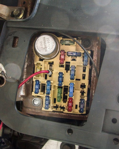 small resolution of 1990 f150 fuse block diagram ford truck enthusiasts forums 1990 ford f 150 fuse box