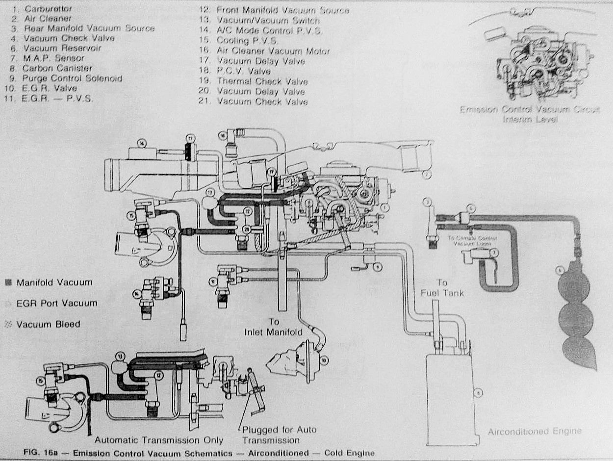 hight resolution of 80 emission hose diagram 34 adm weber 2d