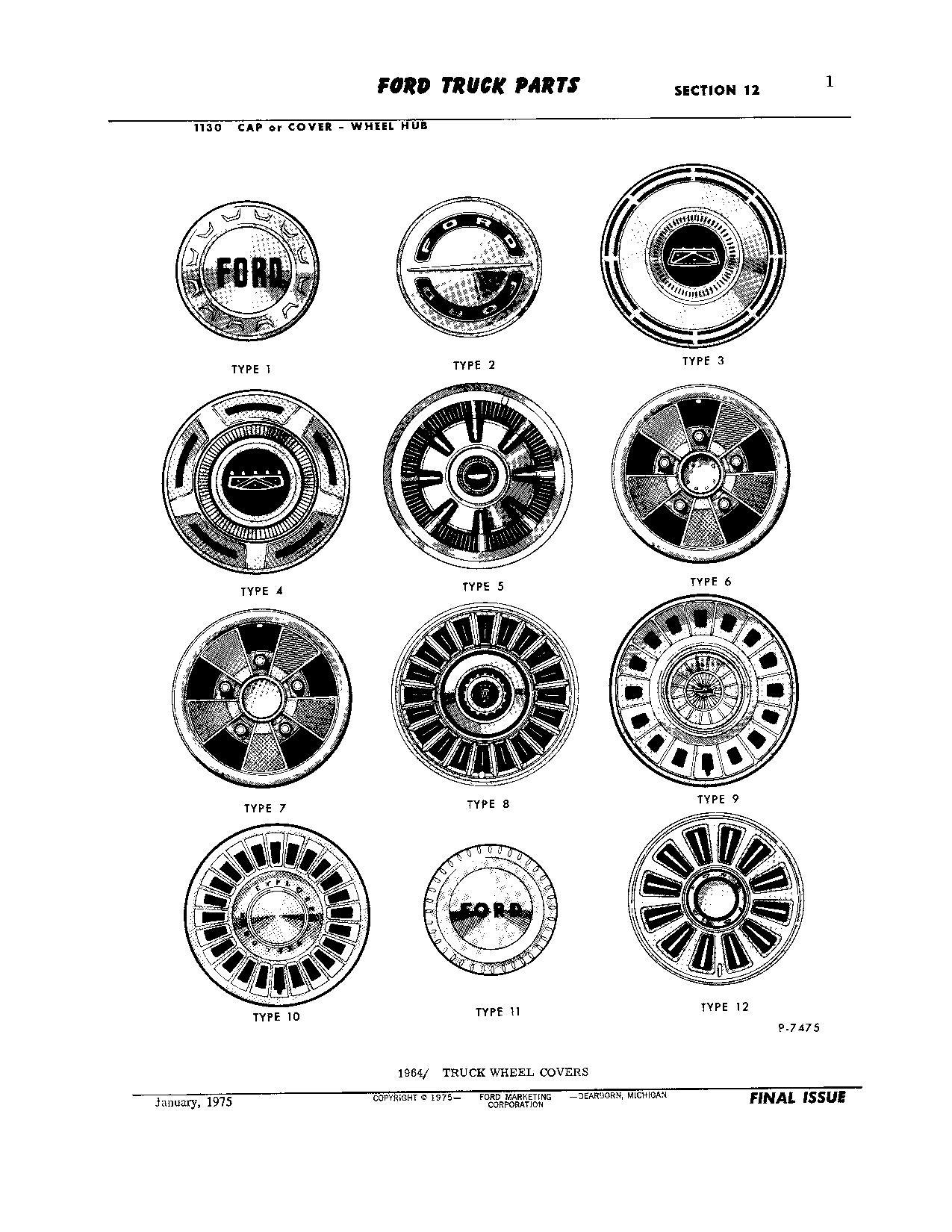 Looking For One More Bottle Cap Hub Cap